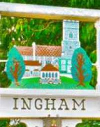 Ingham Village Website logo